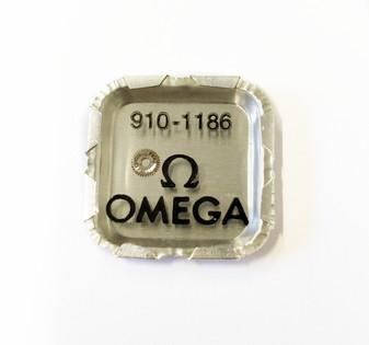 Trigger Wheel GMT, Omega 910 #1186