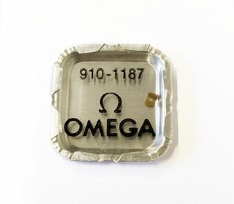 Trigger Wheel Spring GMT, Omega 910 #1187