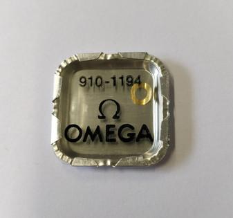 Metal Foil for Indicator Wheel GMT, Omega 910 #1194