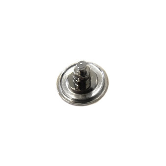 Oscillating Weight Axle, Rotor Post, Rolex 3135 #568 (Generic)