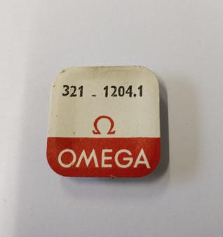 Barrel Arbor, Omega 321 #1204.1
