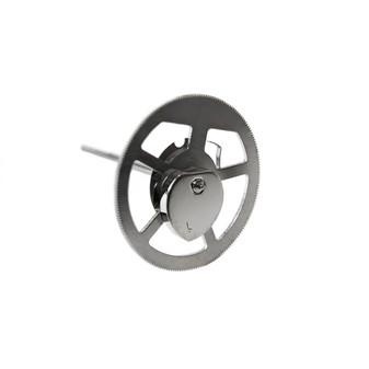 Chronograph Wheel (Height 1 = 9.13mm), ETA 7750 #8000