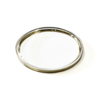 Glass, Omega PX5072, Gold Ring XAG 316.607 (Generic)
