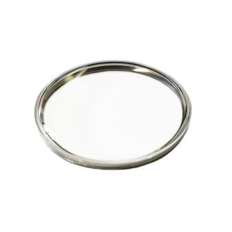 Glass, Omega PZ5072, Steel Ring XAC 316.597 (Generic)