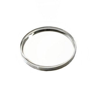 Glass, Omega PZ5116, Steel Ring XAC 225.551 (Generic)
