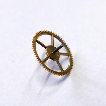 Fourth Wheel, Omega 20F