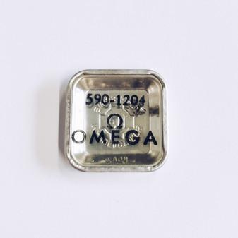 Barrel Arbour, Omega 590 #1204
