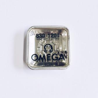 Barrel Arbor, Omega 830 #1204