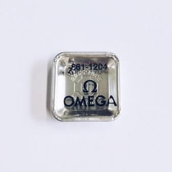 Barrel Arbor, Omega 861 #1204