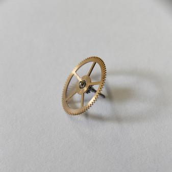 Centre Wheel, Omega 265 #1216