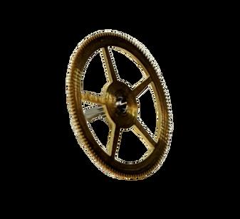 Third Wheel, Rolex 3035 #5013 (Generic)