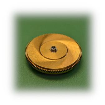 Barrel Complete, Rolex 4130 #315 (Generic)