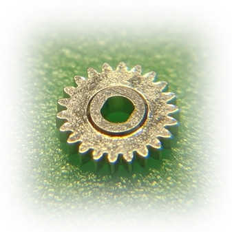 Pinion for Oscillating Weight, Rolex 2130 #550 (Generic)