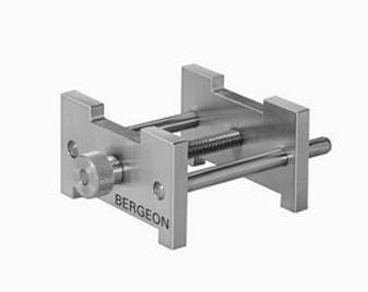 Movement Holder, Pocket Watch Size (Bergeon 30211)