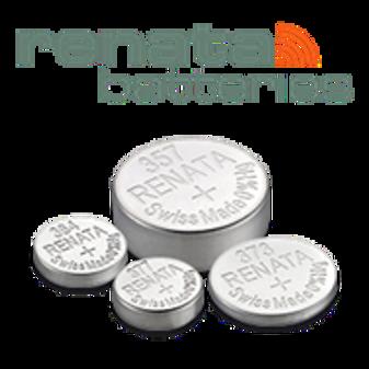 Renata Batteries x1 (Singles)