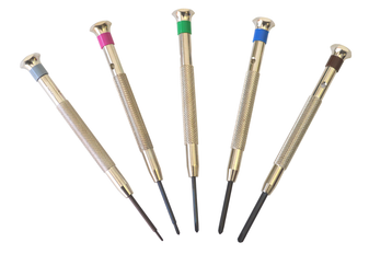 French Screwdrivers - Crosshead