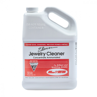 L & R Jewellery Cleaner