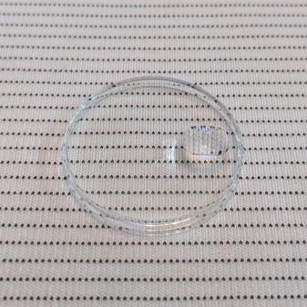 Glass, Acrylic, Rolex Cyclop 114 #25-114 (Generic)