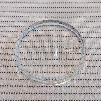 Glass, Acrylic, Rolex Cyclop 127 #25-127 (Generic)