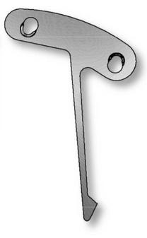 Hammer Cam Jumper, Sellita SW500 #8356
