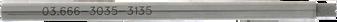 Rolex Oscillating Weight Punch, Calibre 3035, 3135 (MSA 03.666-3035)