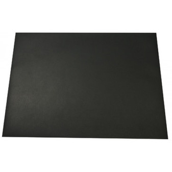Bench Mat, Anti-Skid, Black (Bergeon 7808-N-01)