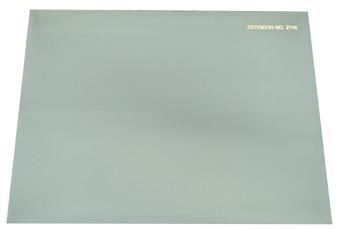 Bench Mat, Pale Green, Self-Adhesive (Bergeon 2746)