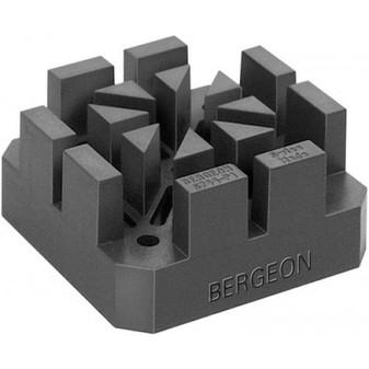 Bracelet Holding Block, Wide Slots (Bergeon 6744-P1)