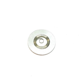 Mainspring, 0.95 x 0.120 x 500 x 11.50, Manual, Omega 1030, 1035