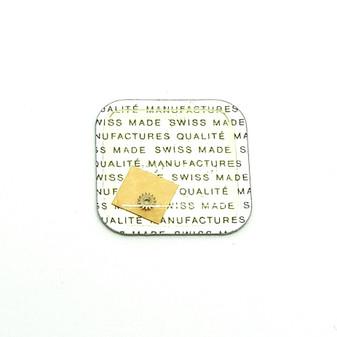 Winding Pinion, Rolex 1030 #6948 (Genuine)