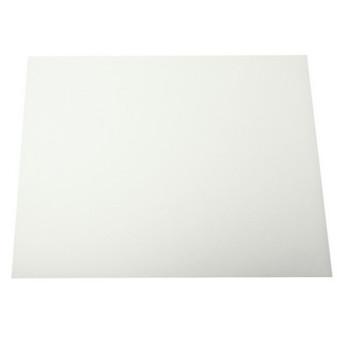 Bench Mat, Rubber, White (Bergeon 5808-B-01)