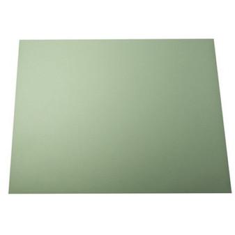 Bench Mat, Rubber, Green (Bergeon 5808-V-01)