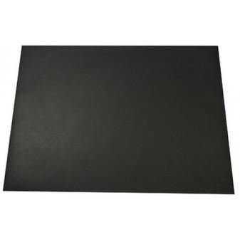 Bench Mat, Rubber, Black (Bergeon 5808-N-01)