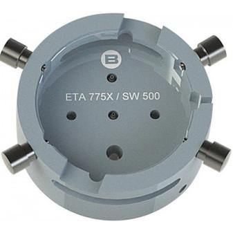 Movement Holder, for ETA 775x and SW500 Series (Bergeon 7100-ETA-775x)