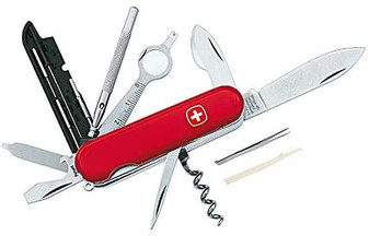 Reamer, 0.55mm for Super Watchmaker Multi-Tool (Bergeon 1550-04)