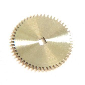 Ratchet wheel with Circle Finish, Valjoux 72 Rolex 727 #415 #415A (Generic)