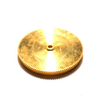 Barrel Drum, Lemania 5100 #181 [=Omega 1045 #1202]