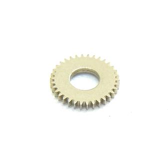 Crown Wheel, Lemania 5100 #420 [=Omega 1045 #1101]