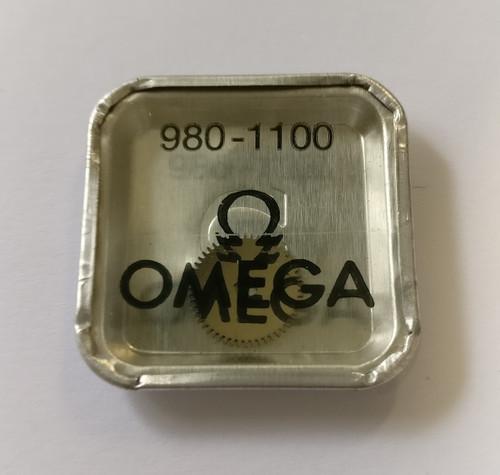 Ratchet Wheel, Omega 980 #1100