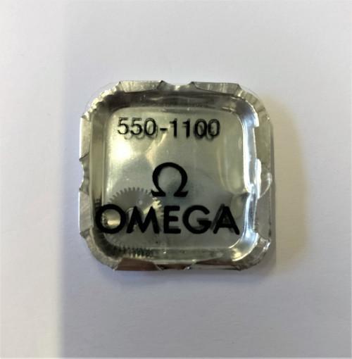 Ratchet Wheel, Omega 550 #1100