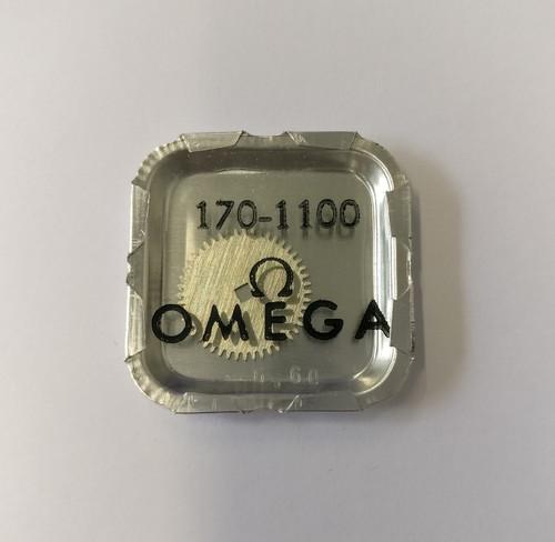 Ratchet Wheel, Omega 170 #1100 (Omega 33.3, Lemania 15)