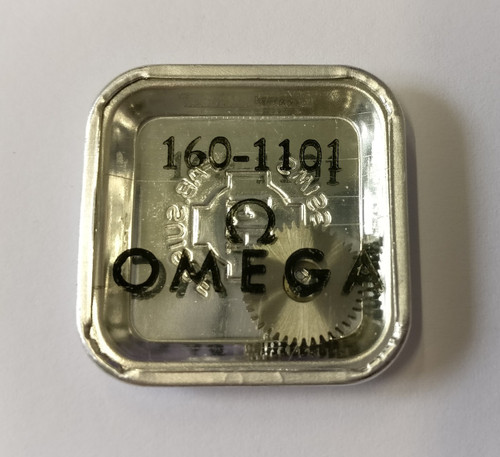 Crown Wheel, Omega 160 #1101