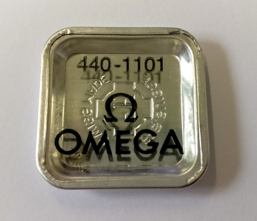 Crown Wheel, Omega 440 #1101