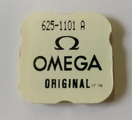 Crown Wheel and Core, Omega 625 #1101A