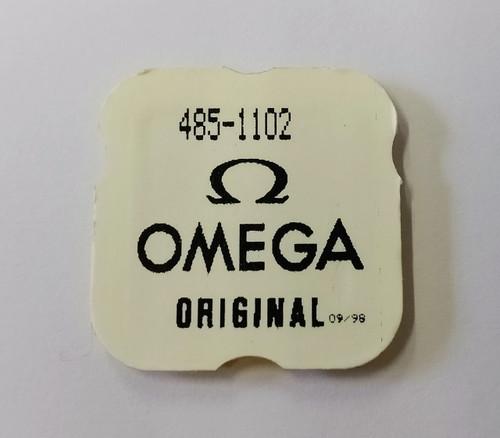 Crown Wheel Core, Omega 485 #1102