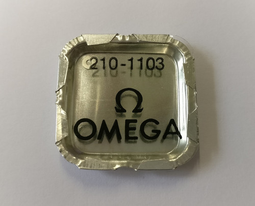 Crown Wheel Seat, Omega 210 #1103