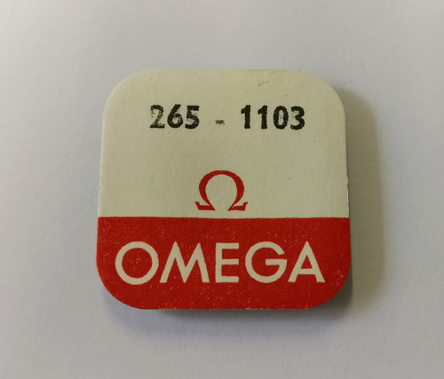 Crown Wheel Seat, Omega 265 #1103