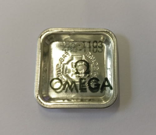 Crown Wheel Seat, Omega 485 #1103