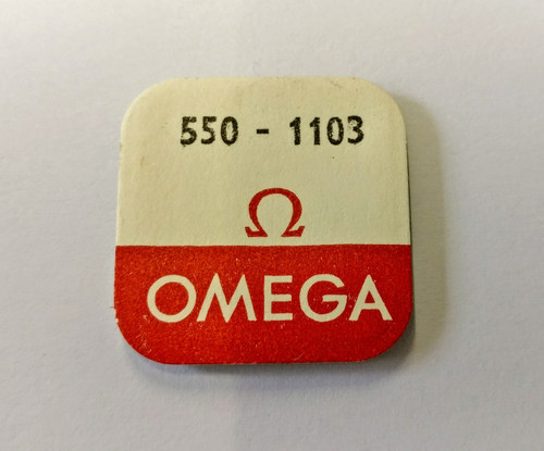 Crown Wheel Seat, Omega 550 #1103