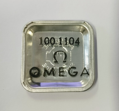 Click, Omega 100 #1104